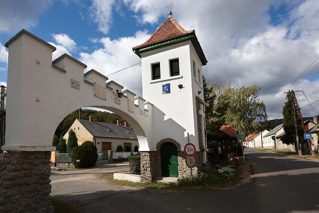 Velem, Hungary