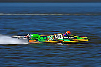 #93   (outboard hydroplane)