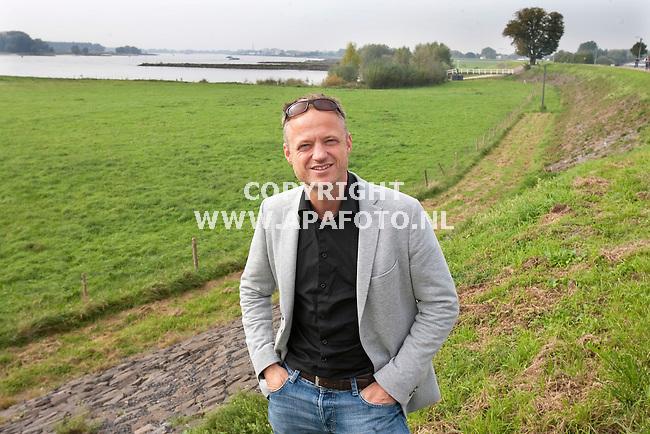 Arnhem 131010 Gelders gedeputeerde Co Verdaas <br /> <br /> Foto Frans Ypma APA-foto