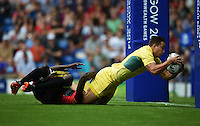 CWG14 - Rugby 7's