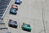 NASCAR XFINITY Series<br /> One Main Financial 200<br /> Dover International Speedway, Dover, DE USA<br /> Saturday 3 June 2017<br /> Daniel Suarez, Subway Toyota Camry Erik Jones, Reser's American Classic Toyota Camry<br /> World Copyright: Matthew T. Thacker<br /> LAT Images