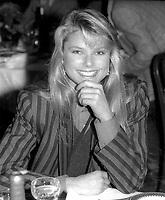 Christie Brinkley 1985<br /> Photo By Adam Scull/PHOTOlink.net
