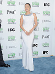 Gong Li<br />  attends The 2014 Film Independent Spirit Awards held at Santa Monica Beach in Santa Monica, California on March 01,2014                                                                               © 2014 Hollywood Press Agency