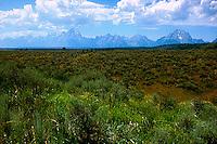 Grand Teton National Park<br />