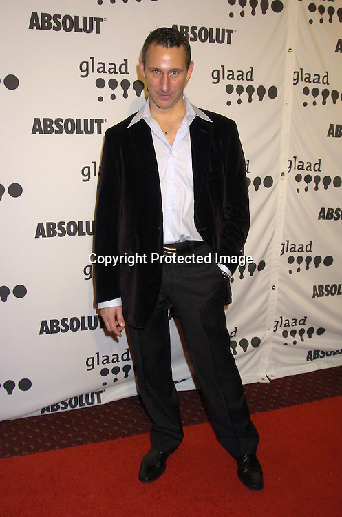 Adam Shankman director of The Pacifier ..at The 16th Annual Glaad Media Awards on March 28, 2005 at The Marriott Marquis Hotel. ..Photo by Robin Platzer, Twin Images