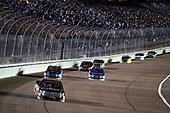 NASCAR Camping World Truck Series<br /> Ford EcoBoost 200<br /> Homestead-Miami Speedway, Homestead, FL USA<br /> Friday 17 November 2017<br /> Ben Rhodes, Safelite Auto Glass Toyota Tundra<br /> World Copyright: Michael L. Levitt<br /> LAT Images