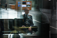 2019/03/21 Politik | Verteidigungs-Untersuchungsausschuss des Bundestag