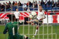 19.09.2012: Deutschland vs. Türkei