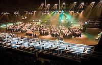 16-2-08, Netherlands, Rotterdam, ABNAMROWTT, Draw, Dinner