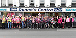 Dunnes Centra Ardee 5k Breast Cancer Walk