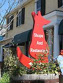 The Red Fox Inn, Middleburg, Va.