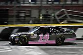 NASCAR XFINITY Series<br /> Drive for the Cure 300<br /> Charlotte Motor Speedway, Concord, NC<br /> Saturday 7 October 2017<br /> JJ Yeley, TriStar Motorsports Toyota Camry<br /> World Copyright: Nigel Kinrade<br /> LAT Images