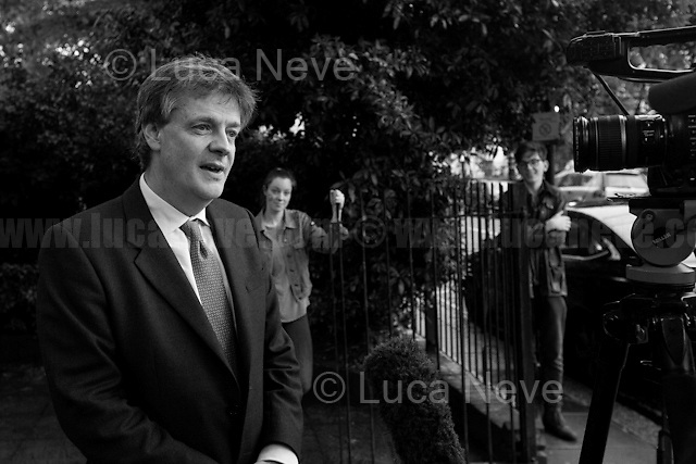 Lord Jonathan Hopkin Hill, Baron Hill of Oareford CBE PC (British Conservative politician and European Commissioner for Financial Stability, Financial Services and Capital Markets Union).<br />