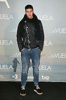 "ADIL KOUKOUH attends Claudia´s Llosa ""No Llores Vuela"" movie premiere at Callao Cinema, Madrid,  Spain. January 21, 2015.(ALTERPHOTOS/)Carlos Dafonte) /NortePhoto<br /> NortePhoto.com"