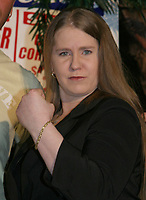 Fort Lauderdale, FL 3-08-2005<br /> Tonya Harding (Olympic figure skater and Celebrity boxer) at Beach Bums in Fort Lauderdale during a press conference for the  boxing match taking place Thursday night.<br /> Photo by ©JR Davis-PHOTOlink