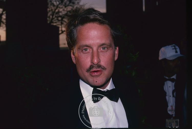 Michael Douglaus