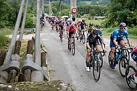 73rd Critérium du Dauphiné 2021 (2.UWT)<br /> Stage 7 from Saint-Martin-le-Vinoux to La Plagne (171km)<br /> <br /> ©kramon