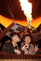 20120301 March 01 Hot Air Balloon Cairns