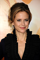 """12 July 2020 - Actress and wife of John Travolta Kelly Preston dead at age 57 from breast cancer.25 March 2010 - Hollywood, California - Kelly Preston. """"The Last Song"""" World Premiere held at Arclight Cinemas. Photo Credit: Byron Purvis/AdMedia"""