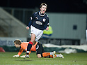 11/01/2011   Copyright  Pic : James Stewart.sct_jsp004_falkirk_v_partick_th   .:: MARK MILLAR CELEBRATES AFTER HE SCORES FALKIRK'S FIRST  ::.James Stewart Photography 19 Carronlea Drive, Falkirk. FK2 8DN      Vat Reg No. 607 6932 25.Telephone      : +44 (0)1324 570291 .Mobile              : +44 (0)7721 416997.E-mail  :  jim@jspa.co.uk.If you require further information then contact Jim Stewart on any of the numbers above........