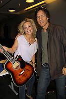 10-09-10 Rock Show Actors at show - Tognoni - Cole