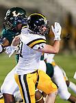 2014 Varsity Football - Longview vs. Neville