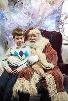 NYC Christmas Adventure 2014