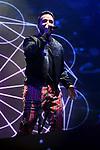 Festival Jardins Terramar Sitges.<br /> Luis Fonsi - Tour: Vida World Tour.