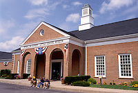 museum, little league, baseball, Williamsport, Pennsylvania, PA, Peter J. McGovern Little League Baseball Museum