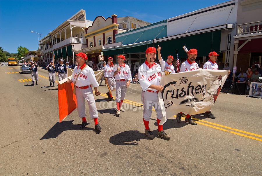 125th annual Italian Picnic Parade