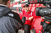 181218 - Ulster Rugby Match Briefing