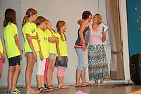 24.07.2015: Verabschiedung der Viertklässler der Lindenschule Trebur
