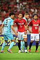 Soccer: Urawa Red Diamonds 4-0 Vissel Kobe