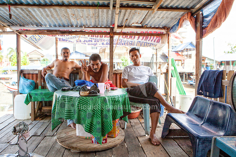 Kedah, fishermen village.<br /> Langkawi, officially known as Langkawi the Jewel of Kedah (Malay: Langkawi Permata Kedah) is an archipelago of 104 islands in the Andaman Sea, some 30 km off the mainland coast of northwestern Malaysia. The islands are a part of the state of Kedah, which is adjacent to the Thai border.