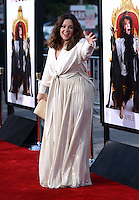 Melissa McCarthy @ the premiere of 'The Boss' held @ the Regency Village theatre.<br /> March 28, 2016