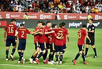 2021.09.05 Clasificacion Mundial España VS Georgia