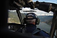 elisoccorso, esercitazione salvataggio 118, elicottero