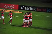 10/06/2021 - CORITIBA X FLAMENGO - COPA DO BRASIL