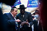 Jewish congregations sue Cuomo over COVID-19 rules in NYC