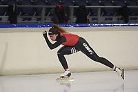 SCHAATSEN: HEERENVEEN: 2019, IJsstadion Thialf,KNSB Topsporttraining, ©foto Martin de Jong