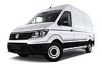 Volkswagen Crafter Cargo Van 2017