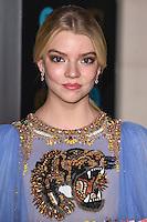 Anya Taylor-Joy<br /> at the 2017 BAFTA Film Awards After-Party held at the Grosvenor House Hotel, London.<br /> <br /> <br /> ©Ash Knotek  D3226  12/02/2017