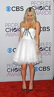 2013 People's Choice Awards - Press Room