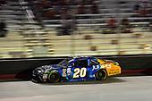 NASCAR XFINITY Series<br /> Food City 300<br /> Bristol Motor Speedway, Bristol, TN USA<br /> Friday 18 August 2017<br /> Daniel Suarez, Juniper Toyota Camry<br /> World Copyright: John K Harrelson<br /> LAT Images
