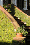 Architectural Details- Stairs