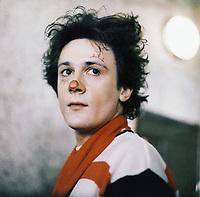Мой любимый клоун (1986)