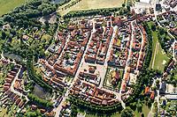 Boitzenburg: EUROPA, DEUTSCHLAND, MECKLENBURG- VORPOMMERN, (EUROPE, GERMANY), 22.06.2020, Boitzenburg