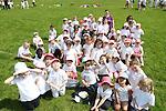 Donacarney Girls NS SPortsDay