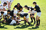 NELSON, NEW ZEALAND - Rugby - 94th Quadrangular Tournament. Wellington College v Whanganui College. Nelson College, Nelson, New Zealand. Thursday 1 October 2020. (Photo by Chris Symes/Shuttersport Limited)