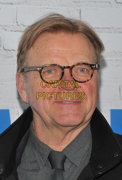 NEW YORK, NY - March 30: David Rasche attends the 'Going In Style' New York Premiere at SVA Theatre on March 30, 2017 in New York City. <br /> CAP/MPI/JP<br /> ©JP/MPI/Capital Pictures